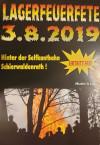 Weiterlesen: Lagerfeuerfete 2019