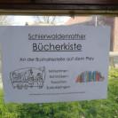 Weiterlesen: Schierwaldenrather Bücherkiste