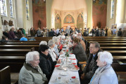 Kirchencafe 2014