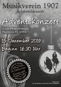 Weiterlesen: Adventskonzert 2019