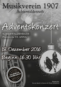 Weiterlesen: Adventskonzert 2016