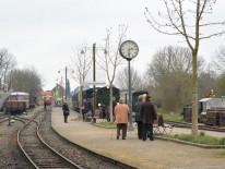 Weiterlesen: 20150409 Bahn wiedereröffnet