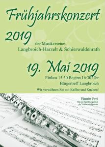 Weiterlesen: 8. Frühjahrskonzert in Langbroich
